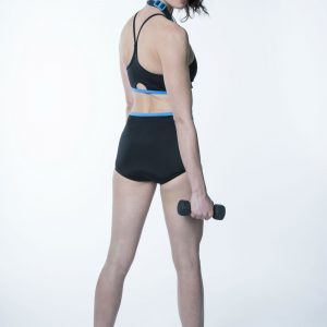 Lucia sports short RubyMoon
