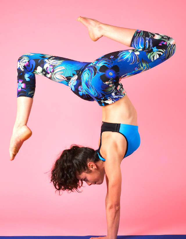 14. Sport Legging Razia by RubyMoon.