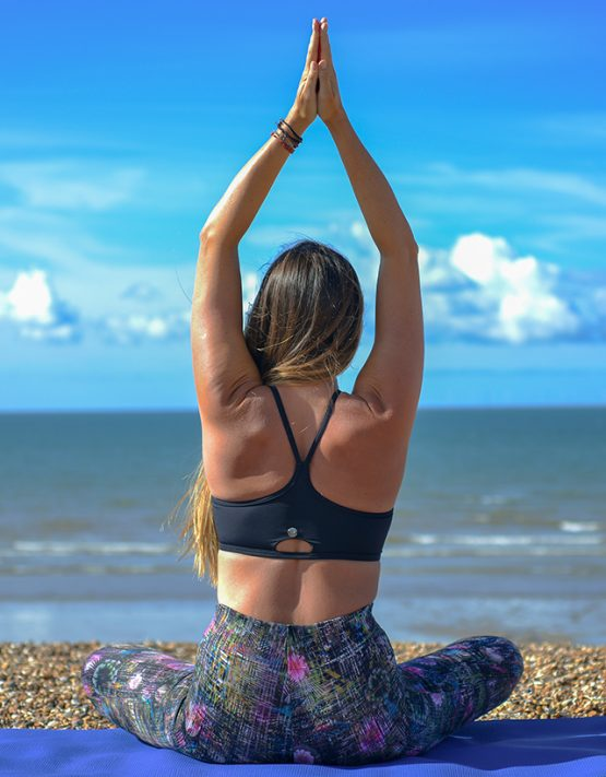 Leggings Yoga Sustainable