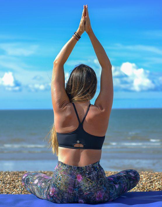 Leggings Yoga Sustainable