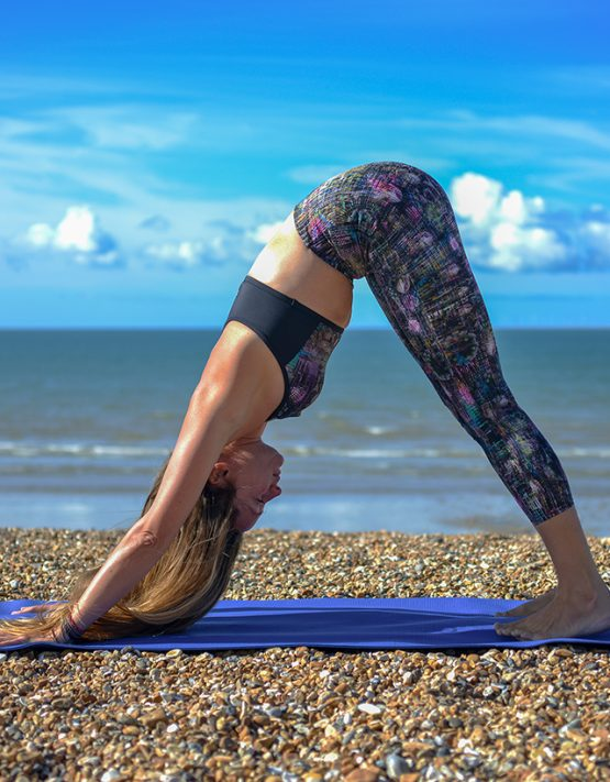 Print Leggings Yoga