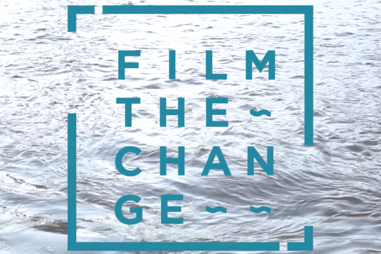 Film The Change